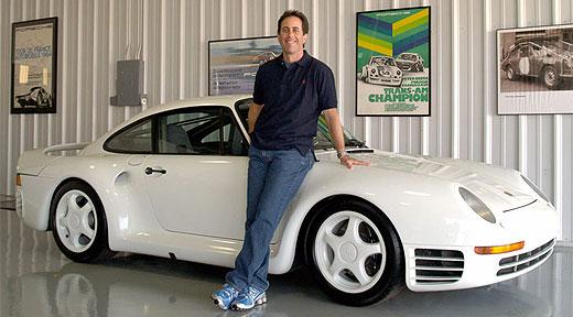 Porsche_seinfeld