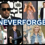 10 Celebs Who Will #NeverForget 9/11