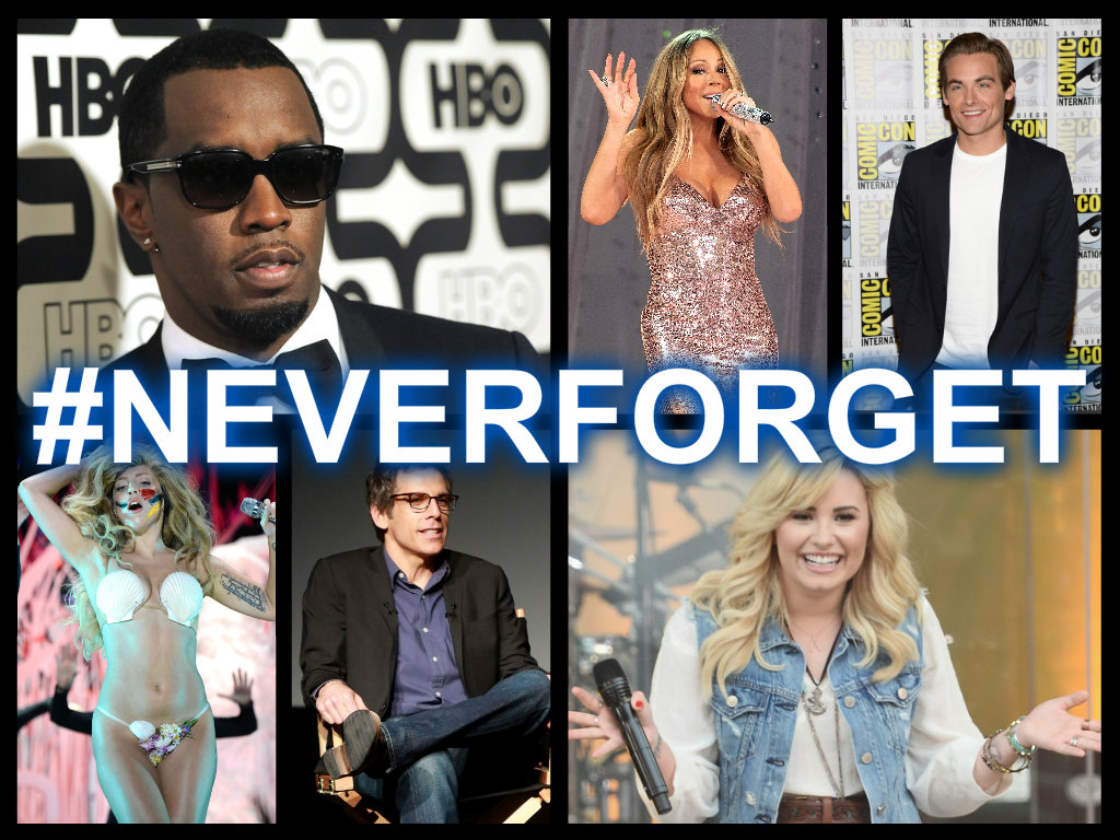 Featured image for 10 Celebs Who Will #NeverForget 9/11