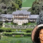 Top 10 Celebrities with Super Expensive Homes