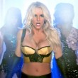 "Britney Spears Orders Everyone to ""Work B**ch""! [VIDEO]"