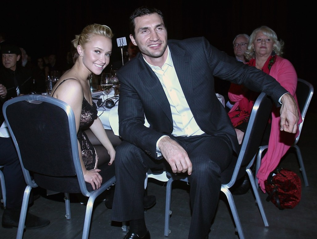 Featured image for Hayden Panettiere Is Now Engaged To Wladimir Klitschko