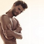 "Jamie Dornan Is Now 'Christian Grey' For ""50 Shades Of Grey"""