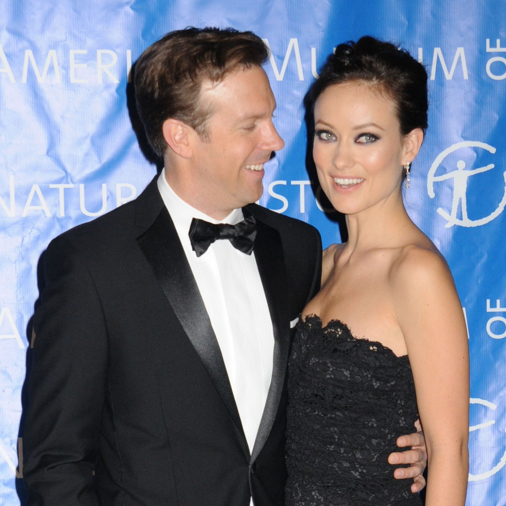 Featured image for Olivia Wilde & Jason Sudeikis Are Having A Baby!