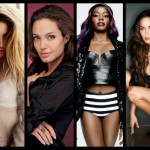 10 Hottest Bisexual Female Celebs