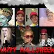 10 Halloween Costume Ideas From The Stars