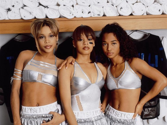 There will only be one TLC, of course. (Zimbio)