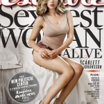 Scarlett Johansson Is The 'Sexiest Woman Alive'…Again [PHOTOS]