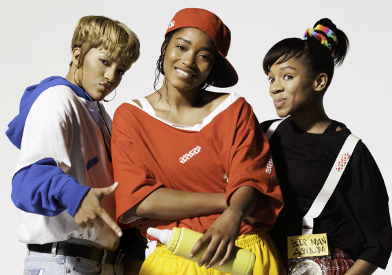 The new TLC?! (VH1)