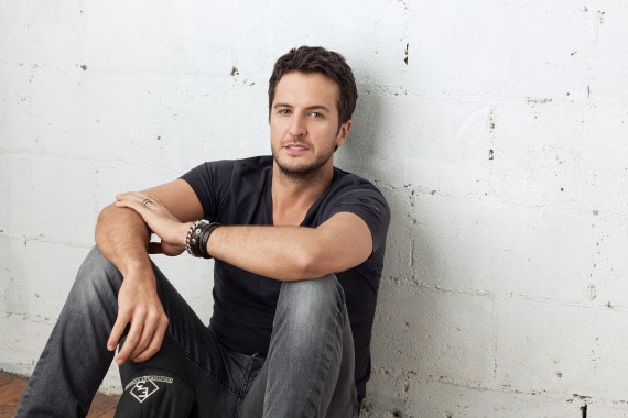 Luke Bryan Capitol Records