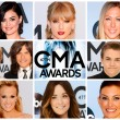 9 Best Dressed Celebs At The 2013 CMA Awards