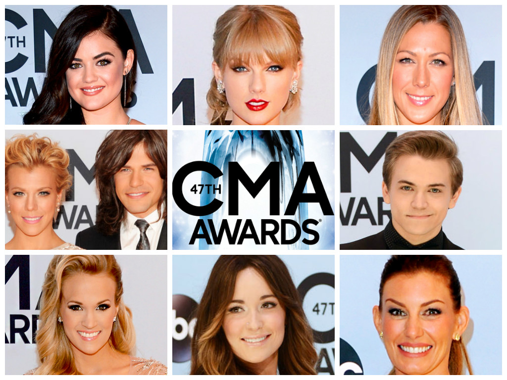Featured image for 9 Best Dressed Celebs At The 2013 CMA Awards