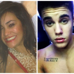 Justin Bieber's Mystery Hotel Girl Unveils Herself!