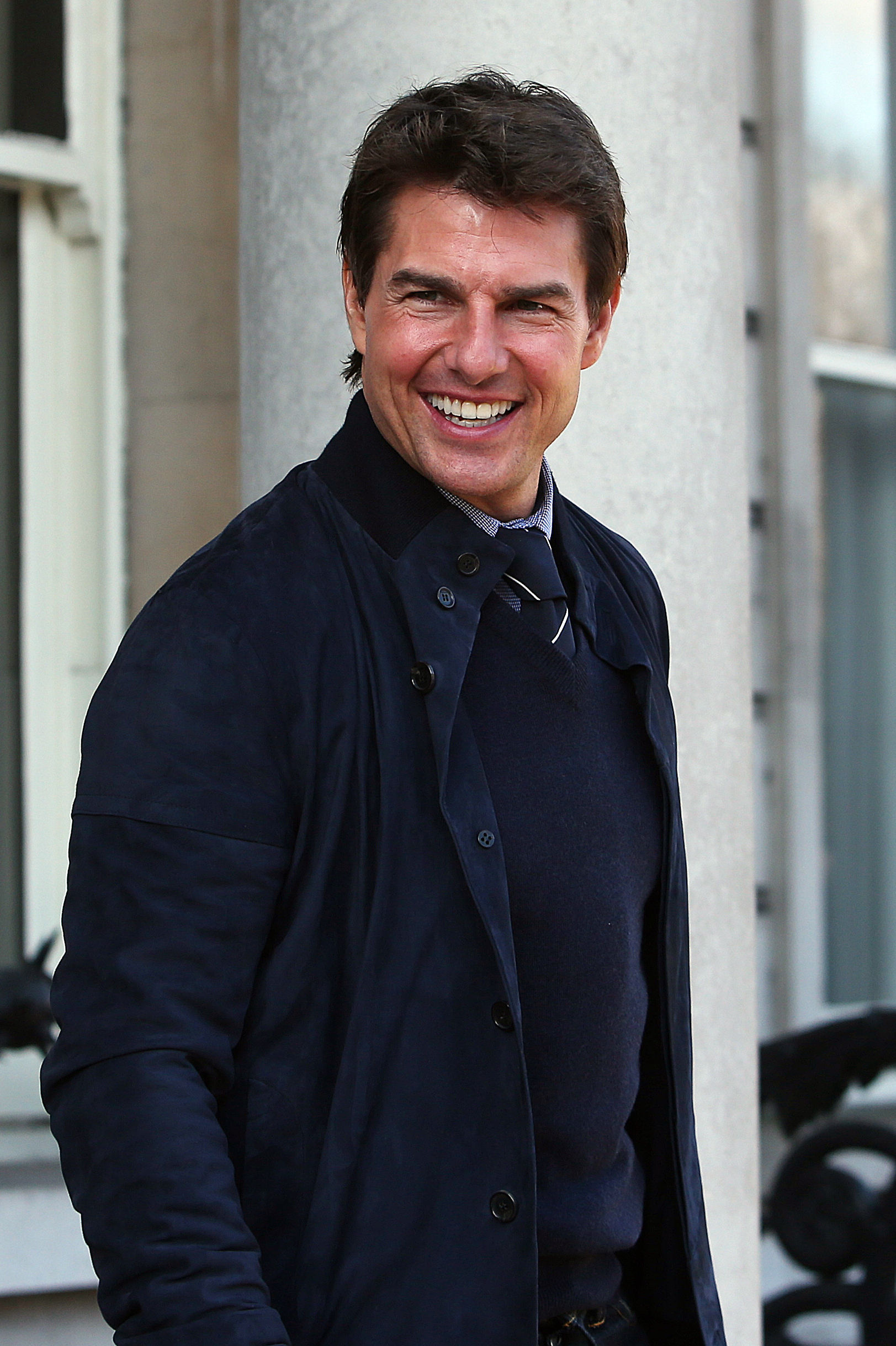 Is Tom Cruise Moving On With Laura Prepon Celebrific