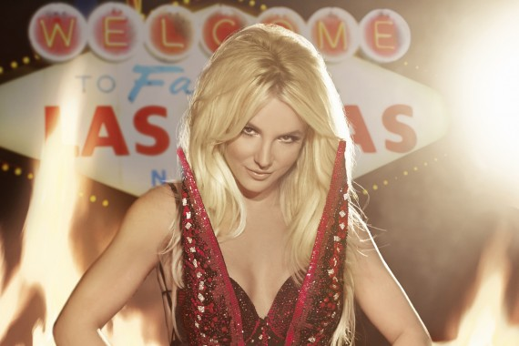 Britney Spears - Las Vegas