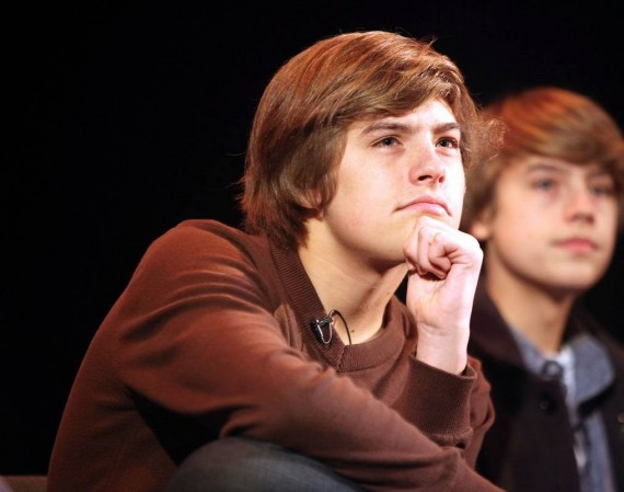Dylan Sprouse Cole
