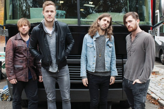 Imagine Dragons MTV