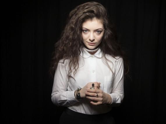 Lorde AP