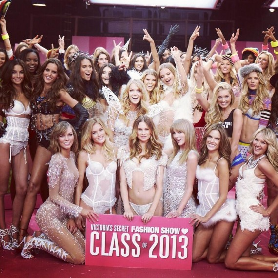 Victoria_Secret_Angels instagram