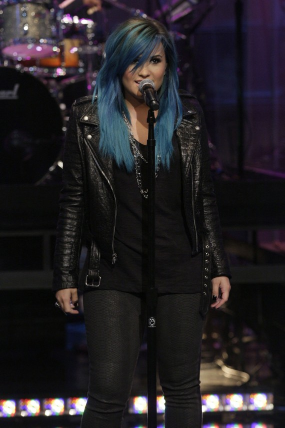 demi lovato getty