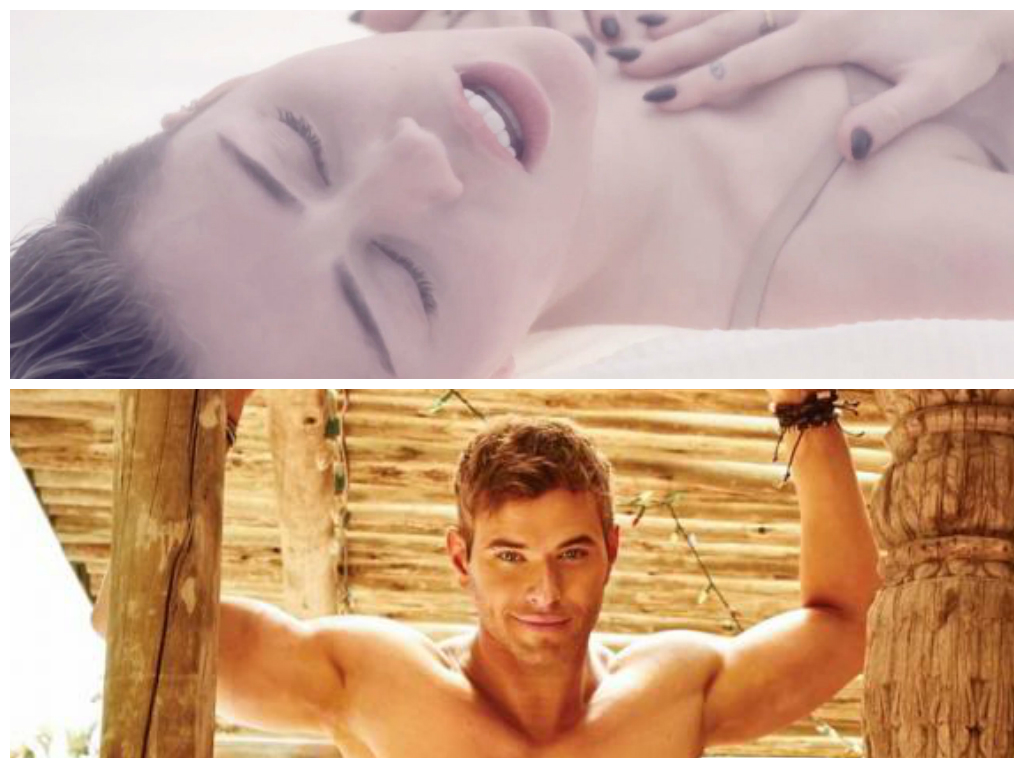 "Featured image for Miley Cyrus ""Adores"" Kellan Lutz"