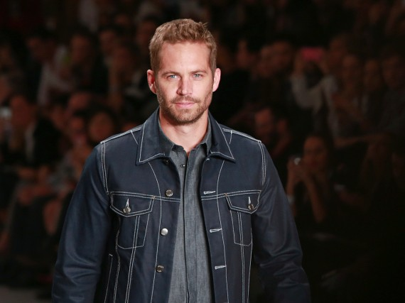 paul walker getty