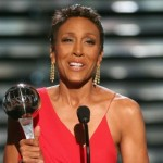 Robin Roberts Comes Out!