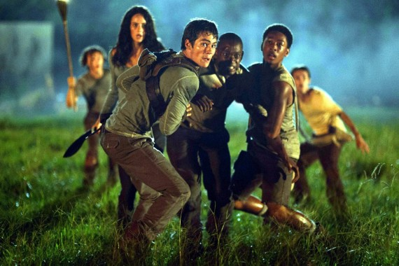 the maze runner mtv news