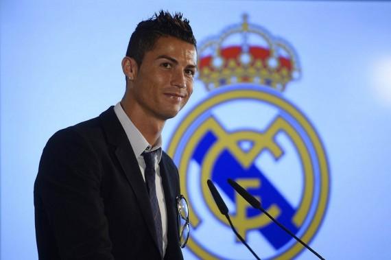 Cristiano Ronaldo 2 Getty