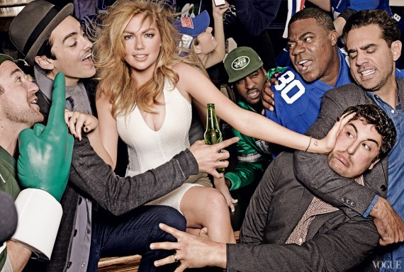 Kate Upton Super Bowl