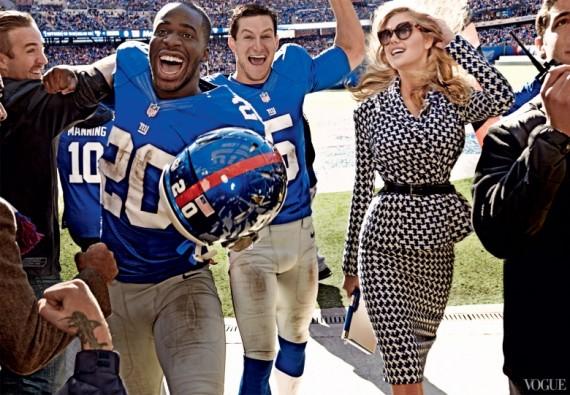 Kate Upton Super Bowl Preview
