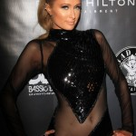 Paris Hilton Forgets Her Underwear Again: Yay or Nay?
