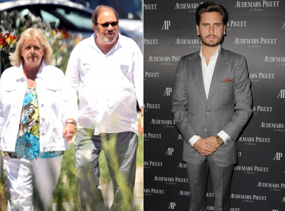 Scott Disick Parents Yahoo!