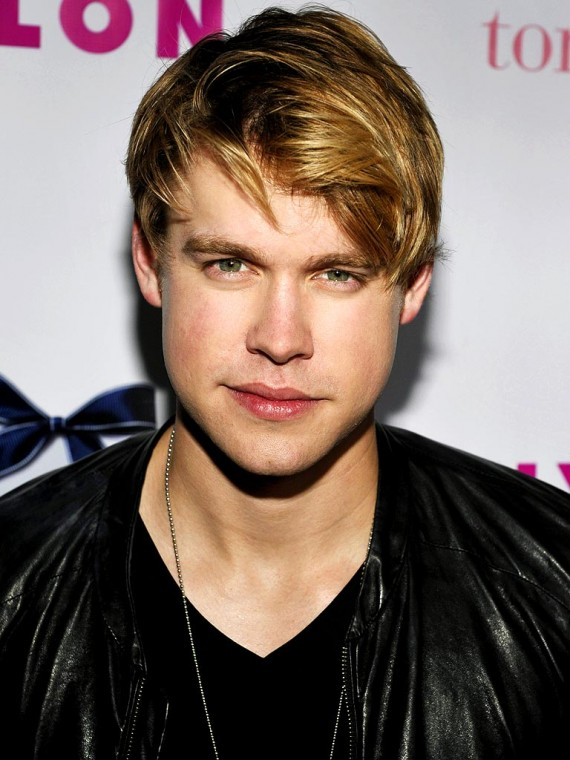 chord overstreet getty