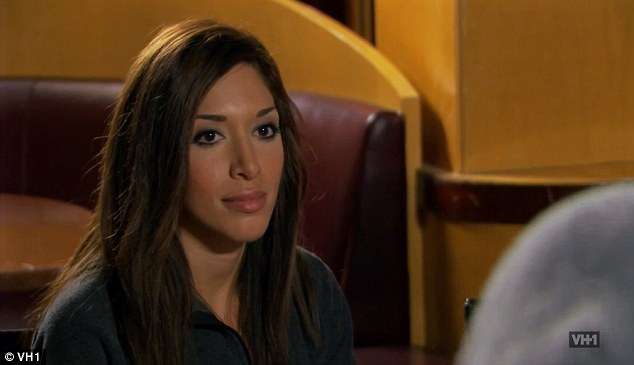"Featured image for Sorry, Not Sorry: Farrah Abraham ""Plays Ball"""