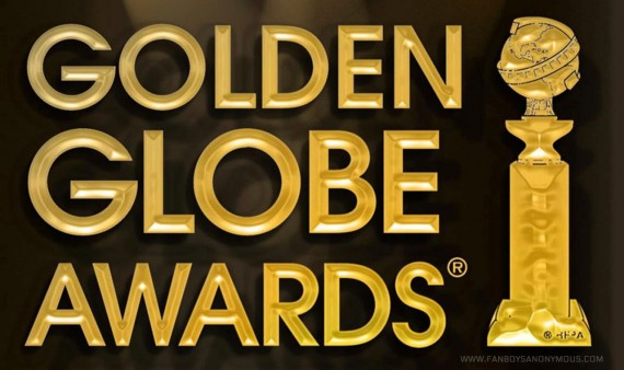 golden globe awards logo