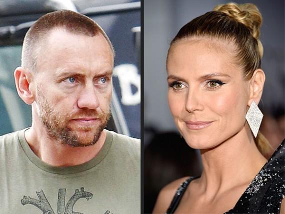 Heidi Klum Splits With Boyfriend Martin Kirsten