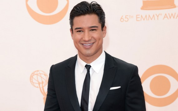 mario lopez getty