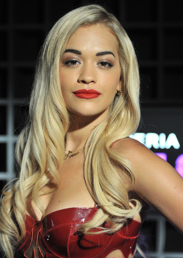 Featured image for Today's Hottest Woman: Rita Ora