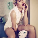 Today's Hottest Woman: Rita Ora