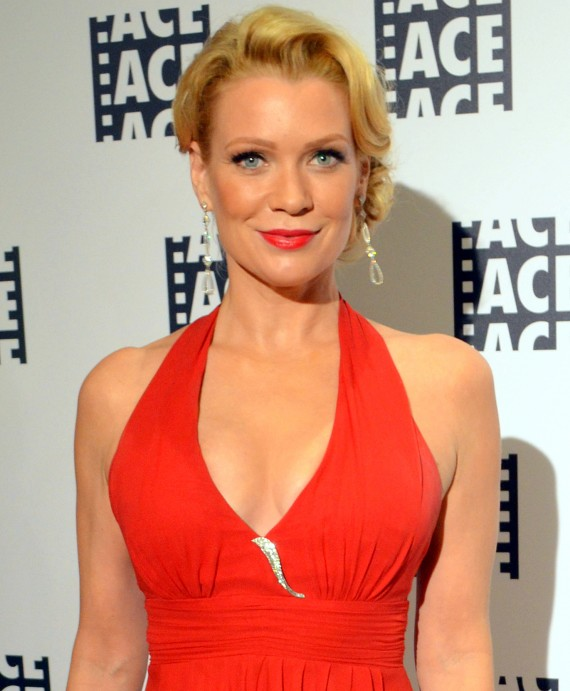laurie holden hot walking dead actress
