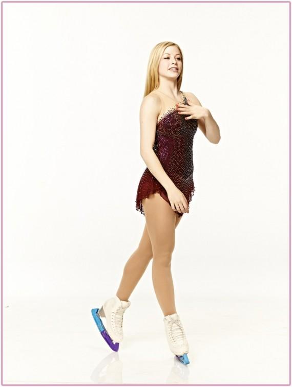 Gracie Gold Hot Sochi Winter Olympics Athlete