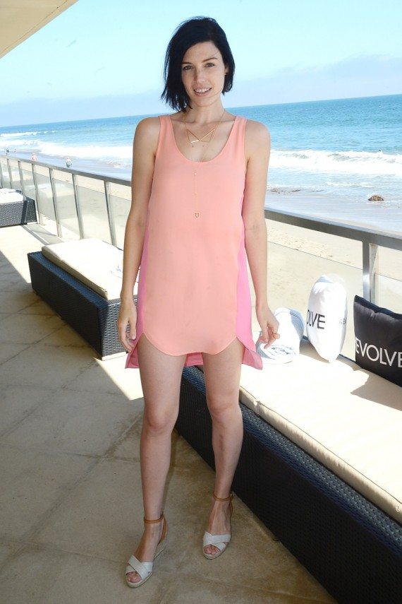 Jessica Pare Mad Men hottie