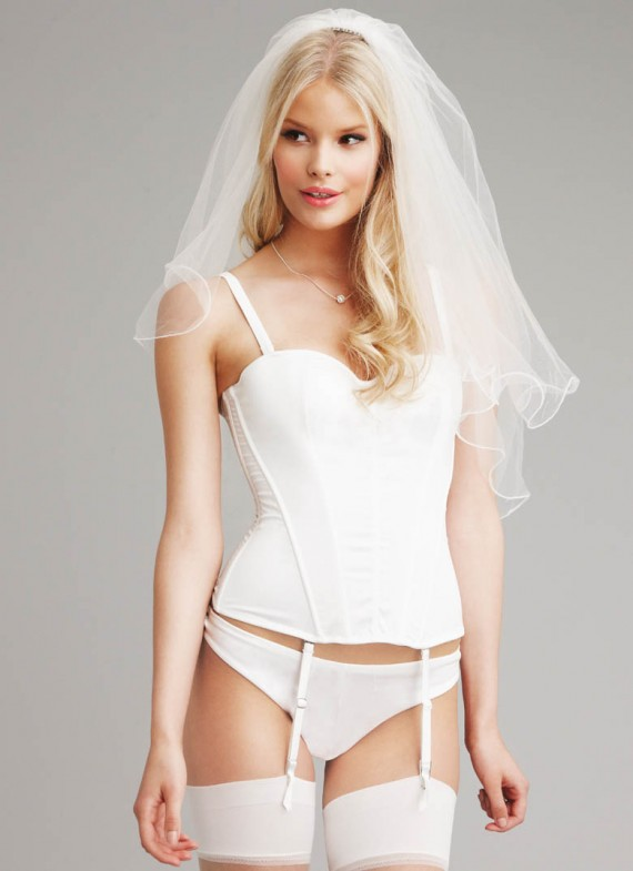 alena blohm wedding lingerie