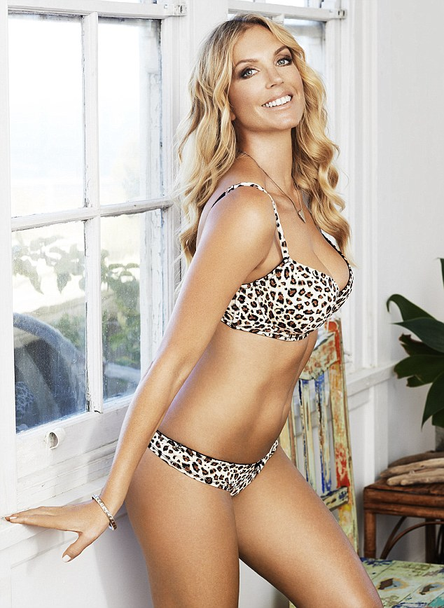 Featured image for Annalise Braackensiek Leopard print