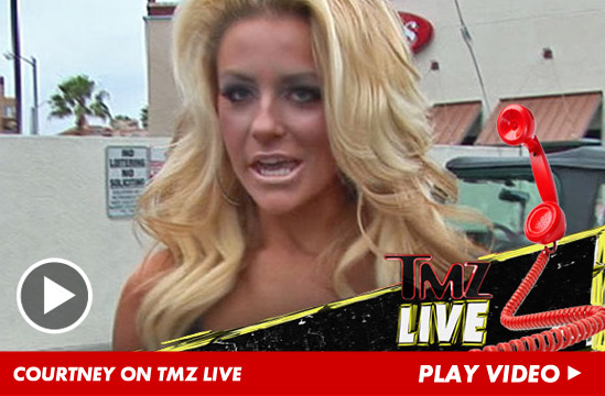 courtney stodden on TMZ