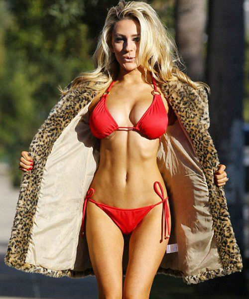 courtney stodden slutty