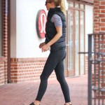 Gwyneth Paltrow Is Still Ridiculously Fit On The Way To The Gym