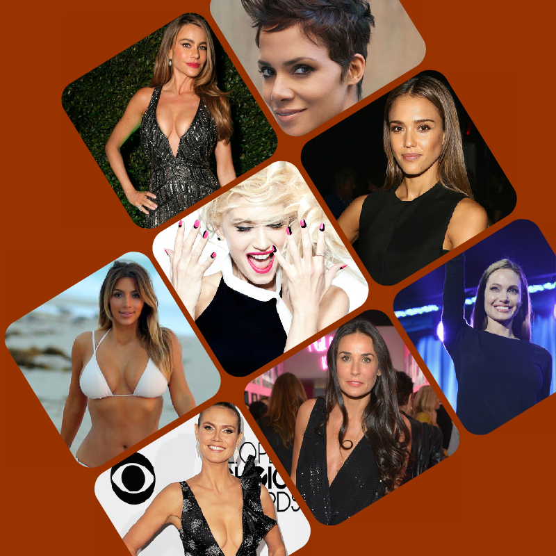 Featured image for 10 Hot Hollywood Moms!