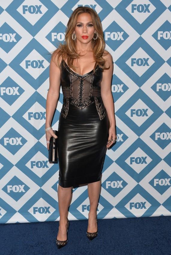 Today's Hottest Woman: Jennifer Lopez